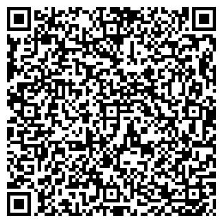 QR-код с контактной информацией организации KTAND, ЧП