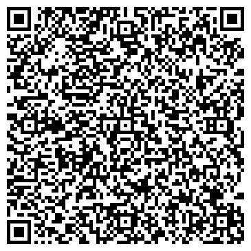 QR-код с контактной информацией организации Анег, ООО