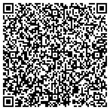 QR-код с контактной информацией организации Вишэкспресс, ООО