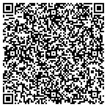 QR-код с контактной информацией организации Газель Харьков, ЧП