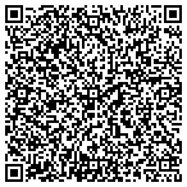 QR-код с контактной информацией организации Профи переезды, ЧП