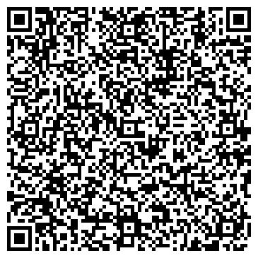 QR-код с контактной информацией организации Меллер, СПД