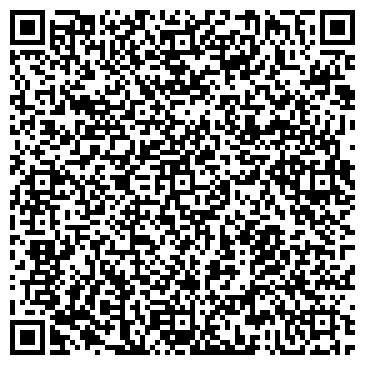 QR-код с контактной информацией организации Бородин П.А.,СПД (СПАС)