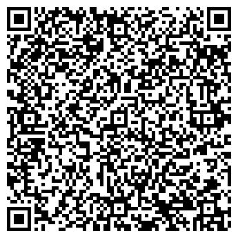 QR-код с контактной информацией организации Сергей Андреевич, ЧП