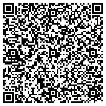 QR-код с контактной информацией организации Ассоль,ООО
