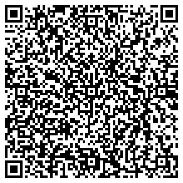 QR-код с контактной информацией организации Ajax-Trans, ООО