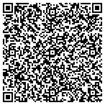QR-код с контактной информацией организации Комфортный переезд, ЧП