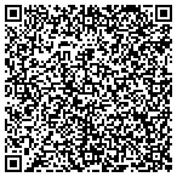 QR-код с контактной информацией организации Грузоперевозки Киев, ЧП (Gruzzov)