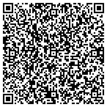 QR-код с контактной информацией организации Днепрогазель, ЧП