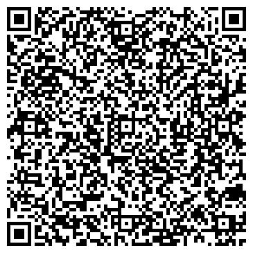 QR-код с контактной информацией организации Транспортная компания Маяк, ООО