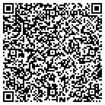 QR-код с контактной информацией организации Народное-такси, ООО