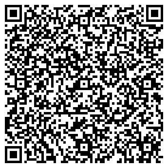 QR-код с контактной информацией организации Транс-киев, ЧП