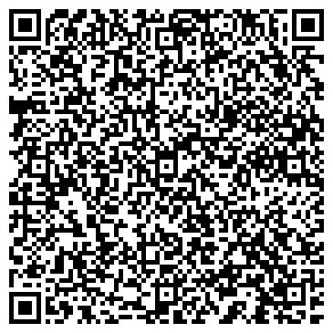 QR-код с контактной информацией организации Галактика комфорта, ООО
