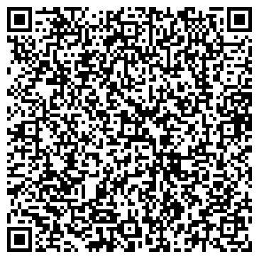 QR-код с контактной информацией организации Автовантаж +, ЧП