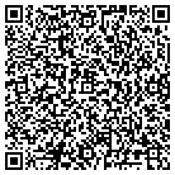 QR-код с контактной информацией организации Ситипартс,ЧП (Cityparts)