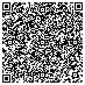 QR-код с контактной информацией организации Милано, СПД (Milano)