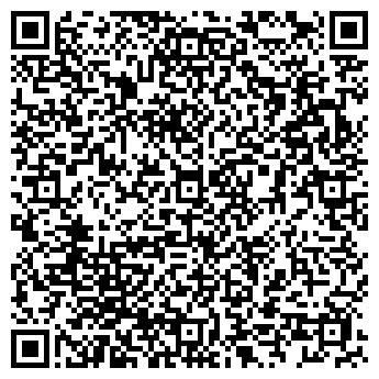 QR-код с контактной информацией организации Keramadveri, ООО
