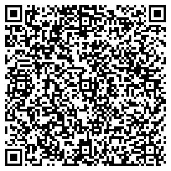 QR-код с контактной информацией организации Анфилада, ЧП