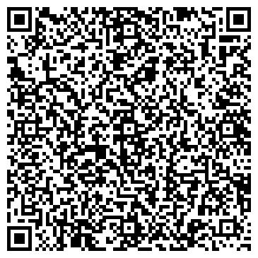 QR-код с контактной информацией организации Украинская почтовая группа, ООО