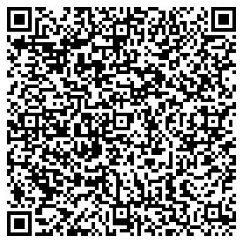 QR-код с контактной информацией организации VIP Пенобетон, ЧП