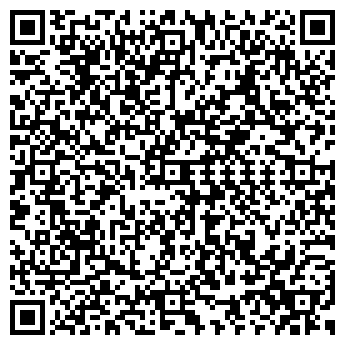 QR-код с контактной информацией организации Юр-Аква, ООО