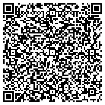 QR-код с контактной информацией организации Дачный Дизайн, ЧП