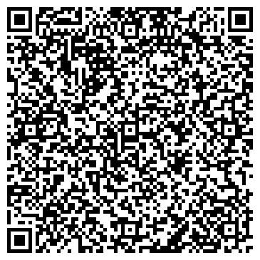 QR-код с контактной информацией организации Фундамент, ЧП