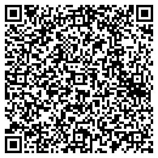 QR-код с контактной информацией организации Будком, ООО