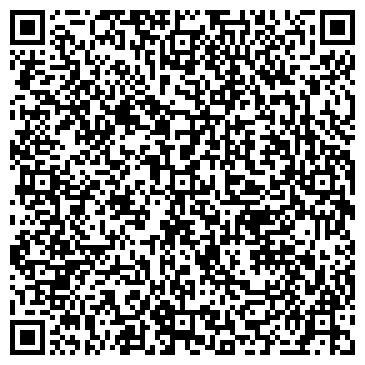 QR-код с контактной информацией организации Донецкгорстрой, ООО ПТП