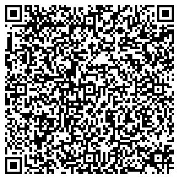 QR-код с контактной информацией организации Brokers spoo, ЧП