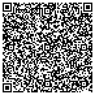 QR-код с контактной информацией организации Тритон интернешнл, ООО
