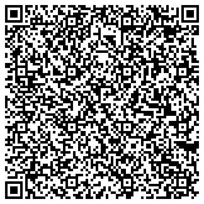 QR-код с контактной информацией организации Мегаэкспресс, курьер. служба, ЧП