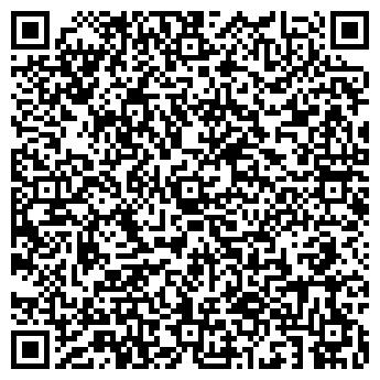 QR-код с контактной информацией организации GUNSEL (Гюнсел), ООО