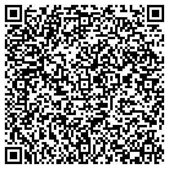 QR-код с контактной информацией организации Оликарго,ООО