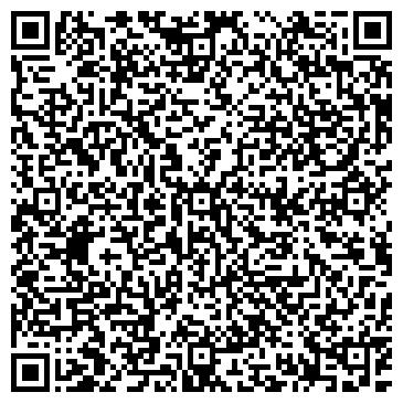 QR-код с контактной информацией организации Детектор, ЧП