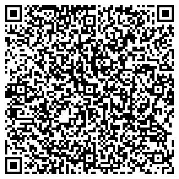 QR-код с контактной информацией организации Пасс-лоджистик, ООО