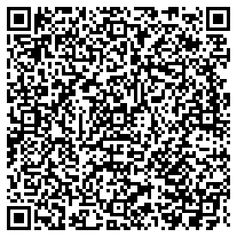 QR-код с контактной информацией организации БУТОВСКИЕ КУХНИ