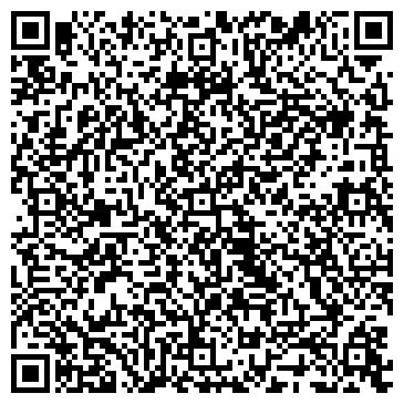 QR-код с контактной информацией организации Авто Аренда , ООО
