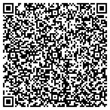QR-код с контактной информацией организации Перевозчик Автоковчег, ЧП