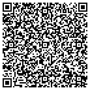 QR-код с контактной информацией организации Ozon car rental, ООО