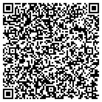 QR-код с контактной информацией организации Архар, ООО