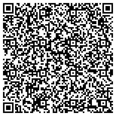 QR-код с контактной информацией организации Будгет рента Кар (Budget Renta Car Рентал Груп), ООО