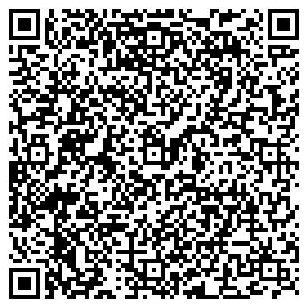 QR-код с контактной информацией организации Украина-Балтия, ООО