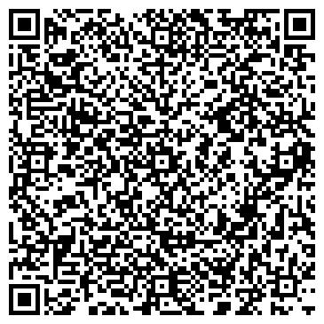 QR-код с контактной информацией организации Прокат автомобилей AUTOlife, Копмания