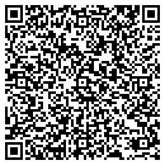 QR-код с контактной информацией организации BMW RENT, ООО