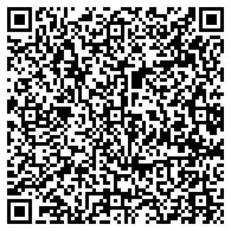 QR-код с контактной информацией организации ТрансЛис, ЧП