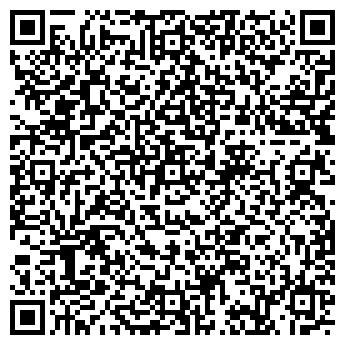 QR-код с контактной информацией организации Arocars, СПД