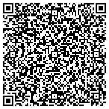 QR-код с контактной информацией организации Ассоциация Автопрокатных Компаний Украины