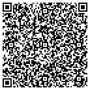QR-код с контактной информацией организации Нове Плюс, ООО