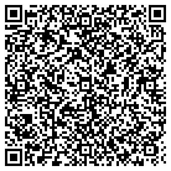 QR-код с контактной информацией организации Техногарант, ООО